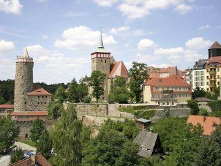 Bautzen im Best Western Plus Hotel Bautzen