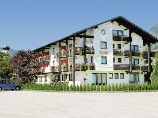 Berchtesgaden im Alpina Ros Demming