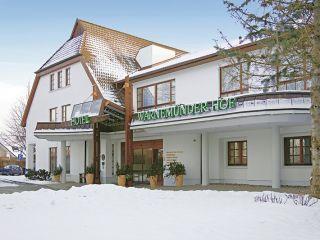 Diedrichshagen im Hotel Warnemünder Hof