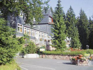 Ilmenau im Berg & Spa Hotel Gabelbach