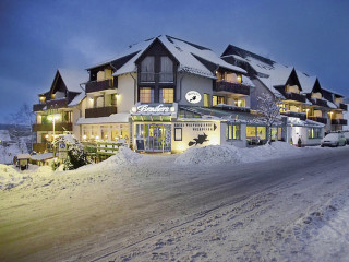 Urlaub Hahnenklee-Bockswiese im Hotel Restaurant Walpurgishof