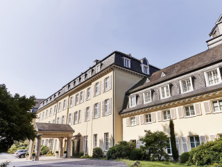 Königswinter im Steigenberger Grandhotel Petersberg
