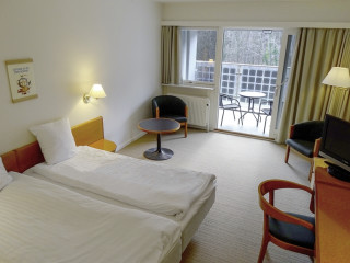 Rønne im Hotel GSH