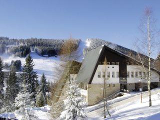 Urlaub Harrachov im Pytloun Hotel Harrachov
