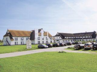 Trassenheide im Reit- und Freizeithotel Friesenhof
