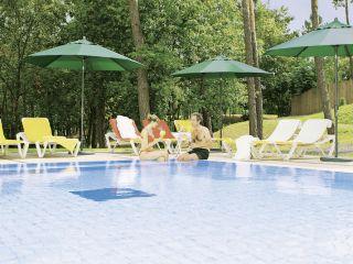 Bad Kissingen im Hotel Sonnenhügel