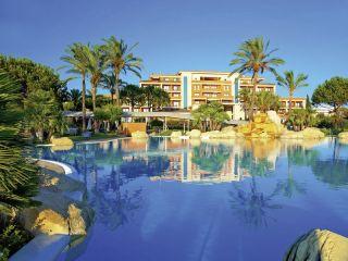 Urlaub Cala Millor im Hipotels Hipocampo Palace & Spa