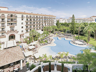 Urlaub Marbella im H10 Andalucia Plaza