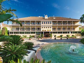 Urlaub Portals Nous im Lindner Golf Resort Portals Nous