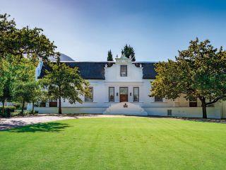 Stellenbosch im The Lanzerac Hotel & Spa