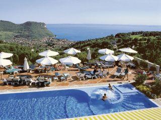 Garda im Madrigale Panoramic & Lifestyle Hotel