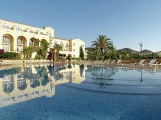 Urlaub Cartagena im Hotel Príncipe Felipe
