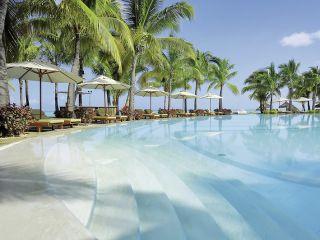 Urlaub Le Morne im Paradis Beachcomber Golf Resort & Spa