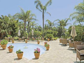 Urlaub Chiclana de la Frontera im Hipotels Barrosa Palace