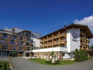 St. Johann in Tirol im Sentido alpenhotel Kaiserfels