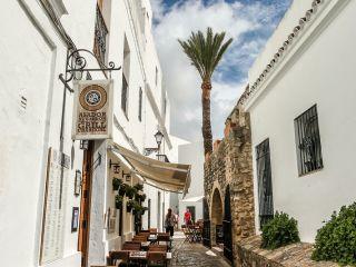 Novo Sancti Petri im Aldiana Andalusien