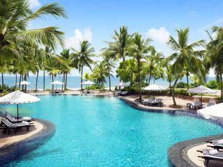 Bentota im Taj Bentota Resort & Spa, Sri Lanka