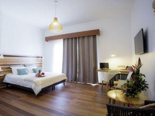 Urlaub St. Pierre im Hotel Le Battant des Lames