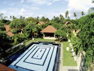 Urlaub Negombo im Jetwing Ayurveda Pavillons