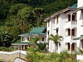 Urlaub Insel Mahé im La Fontaine Holiday Apartment