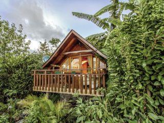 Urlaub La Possession im Lodge Roche Tamarin & Spa - Village Nature