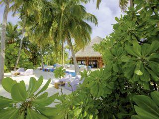 Urlaub Mirihi im Mirihi Island Resort
