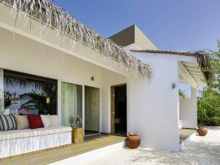 Urlaub Ookolhufinolhu im Cocoon Maldives