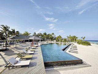 Urlaub Havodda im Amari Havodda Maldives