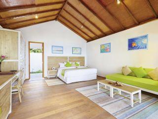 Urlaub Lhaviyani Atoll im Innahura Maldives Resort