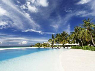 Urlaub Velassaru im Velassaru Maldives