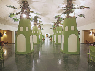 Marawila im Club Palm Bay Marawila
