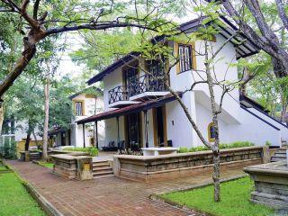 Urlaub Habarana im Cinnamon Lodge Habarana