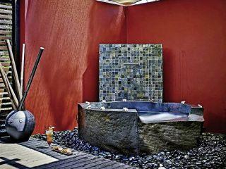 Urlaub Grand' Anse im Palm Hotel & Spa