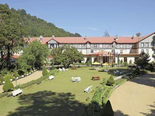 Urlaub Nuwara Eliya im The Grand Hotel
