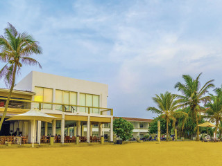Urlaub Negombo im Jetwing Sea