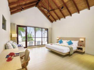 Urlaub Bandos im Malahini Kuda Bandos Resort