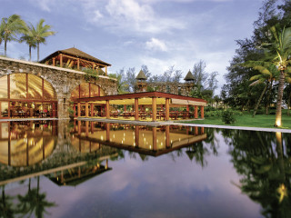 Urlaub Bel Ombre im SO Sofitel Mauritius Hotel