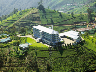 Urlaub Nuwara Eliya im Heritance Tea Factory