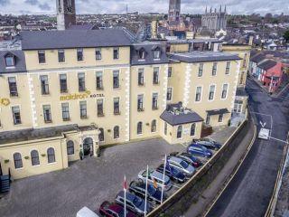 Cork im Maldron Hotel Shandon Cork City