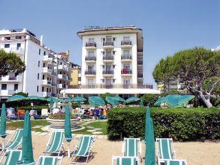 Urlaub Lido di Jesolo im Hotel Croce di Malta