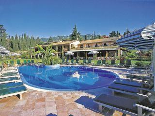 Urlaub Garda im Villa Madrina