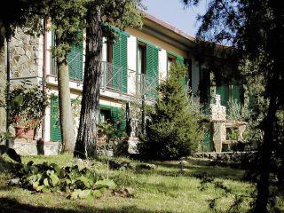 Urlaub Impruneta im Hotel Villa Cesi