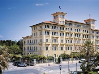 Viareggio im Grand Hotel Royal, BW Premier Collection