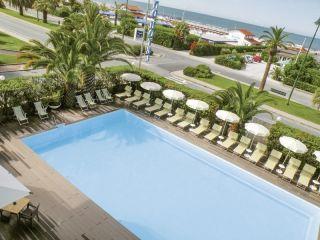 Urlaub Forte dei Marmi im Grand Hotel