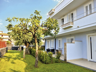 Urlaub Mascali im Villa Galati Resort