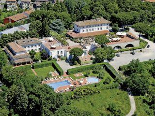Urlaub Siena im Garden