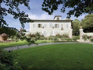 Urlaub Florenz im Villa Olmi Firenze