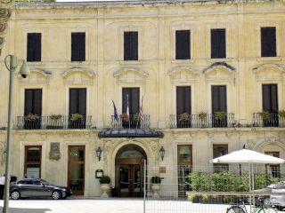 Urlaub Lecce im Patria Palace Hotel Lecce