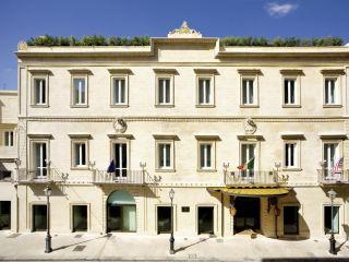 Urlaub Lecce im Risorgimento Resort