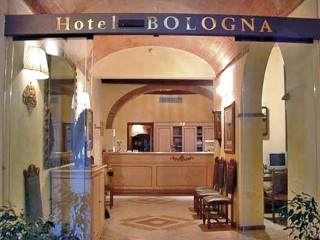Urlaub Pisa im Bologna